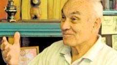 Виктор Седых: биография, творчество, карьера, личная жизнь