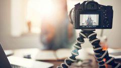 Как стать видеоблогером: советы