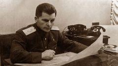 Сергей Владимирович Ильюшин: краткая биография