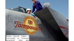 Авиационный спирт: назначение и характеристика