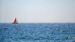 Моря России: список по алфавиту