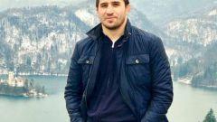 Хабилов Рустам Микаилович: биография, карьера, личная жизнь