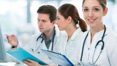 Какие предметы ЕГЭ нужно сдавать, чтобы поступить в медицинский вуз
