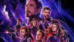 «Мстители: Финал»: гипотезы, версии, интересные факты