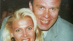 Жена Вячеслава Фетисова: фото