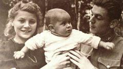 Жена Василия Сталина: фото