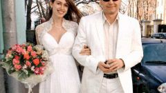 Жена Андрея Соколова: фото