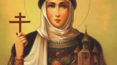 Жена князя Игоря: фото