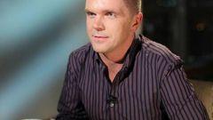 Колесников Андрей Иванович: биография, карьера, личная жизнь