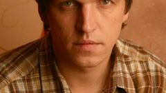 Дмитрий Орлов: биография, творчество, карьера, личная жизнь