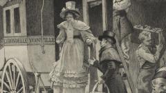 «Госпожа Бовари»: краткое содержание романа