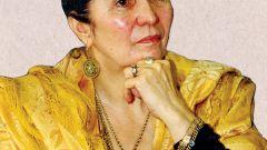 Фазу Алиева: биография, творчество, карьера, личная жизнь