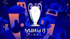 Кто сыграет в полуфиналах Лиги Чемпионов УЕФА - 2019