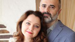 Муж Валентины Рубцовой: фото