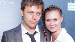 Муж Марии Машковой: фото