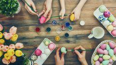 Когда красить яйца и печь куличи на Пасху в 2019 году