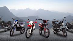 """""""Ирбис"""" (мотоциклы): модельный ряд, цены, отзывы"""