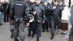 «Полицейское государство»: подпадает ли Россия под это определение?