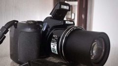 Nikon Coolpix L810: обзор модели