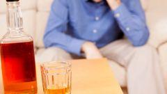 Как пережить синдром отмены спиртного