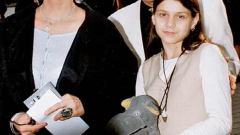 Жена Константина Райкина: фото