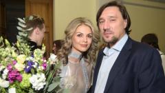 Жена Сергея Матвиенко: фото