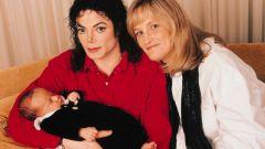 Жена Майкла Джексона: фото