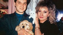 Муж Ирины Аллегровой: фото