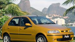 Fiat Palio: технические характеристики, фото и отзывы