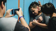 Травля в школе: как выжить среди зверей