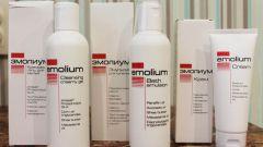 «Эмолиум»: описание средства, как подобрать аналог