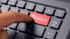 Как в Одноклассниках удалить страницу другого человека