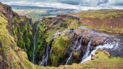 Исландия: 10 лучших мест для посещения
