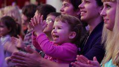 Нужен ли детям театр?