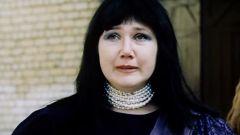Наталья Назарова: биография, творчество, карьера, личная жизнь