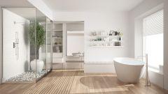 Амвэй – чистота и свежесть в ванной