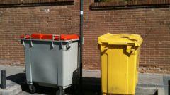 Как кубические метры мусора перевести в тонны