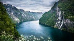 Норвегия: 10 лучших мест для посещения