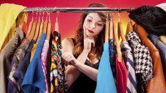 Как одеваться, чтобы не выглядеть безвкусно