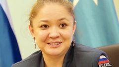 Юлия Шойгу: биография, творчество, карьера, личная жизнь