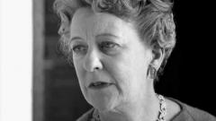 Маргарет Уэбстер: биография, карьера, личная жизнь