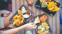 4 распространенных вида нарушений пищевого поведения