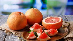 Десять интересных фактов о грейпфруте