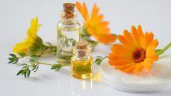 Как использовать растительные масла для умывания и очищения лица