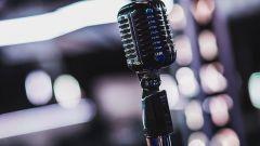 Как к компьютеру подключить микрофон для караоке