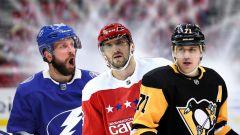 Кто из НХЛ приедет в сборную России на ЧМ-2019 по хоккею