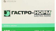 «Гастро-норм»: инструкция по применению, отзывы врачей, аналоги