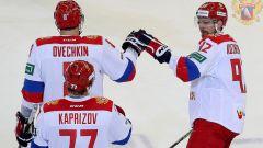 ЧМ-2019 по хоккею: обзор матча Россия - Норвегия