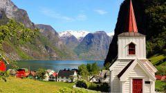 Дания: 10 лучших мест для посещения