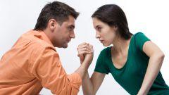 К чему ведет борьба полов